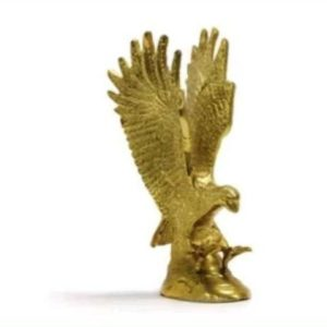 Brass Eagle Vaastu Remedies